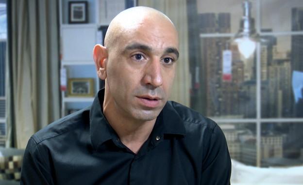 דקל בן לולו, הורשע בעבירות מס (צילום: חדשות 12)