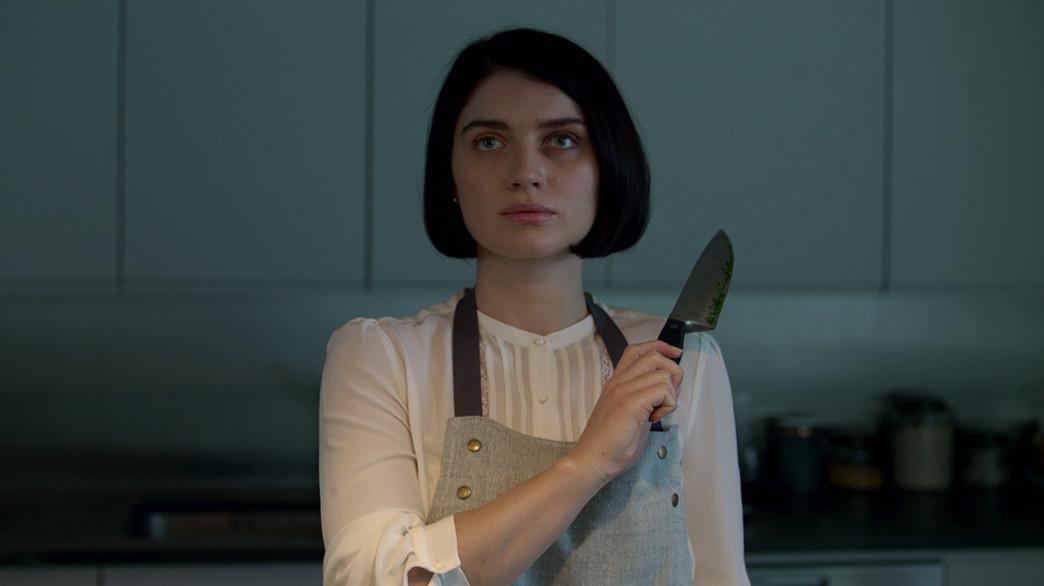 """מאחורי עיניה (צילום: Netflix, יח""""צ)"""