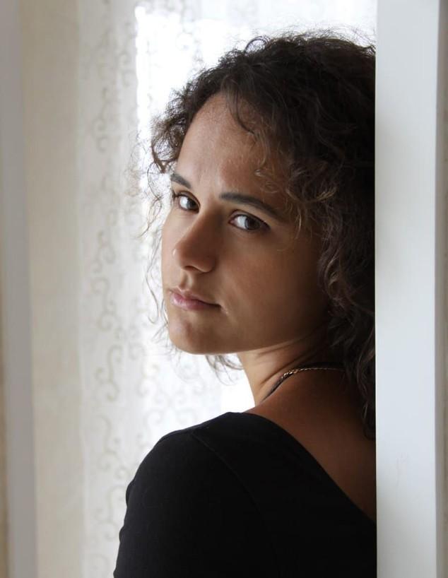 אלינה, מורה ממוסקווה (צילום: באדיבות המצולמת)