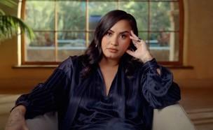 """דמי לובאטו, """"Dancing with the Devil"""" (צילום: Demi Lovato, יוטיוב)"""