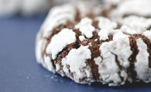 עוגיות שוקולד של שלגיה של חטאים מתוקים (יח``צ:  יחסי ציבור )