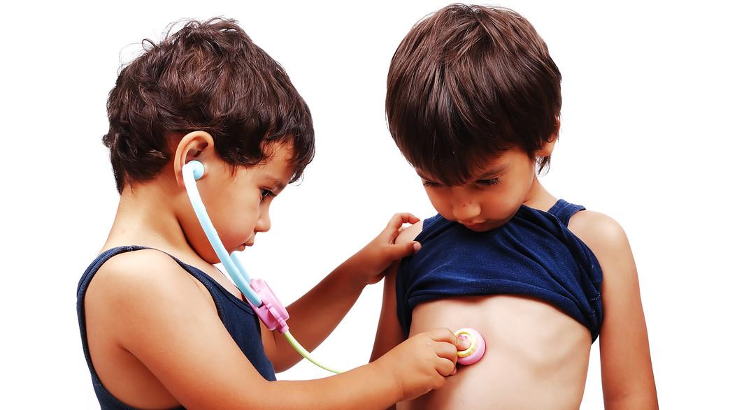 רופא וחולה (צילום: Shutterstock)