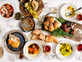 ליד-ה: האוכל של מסעדת מחניודה מגיע לתל אביב