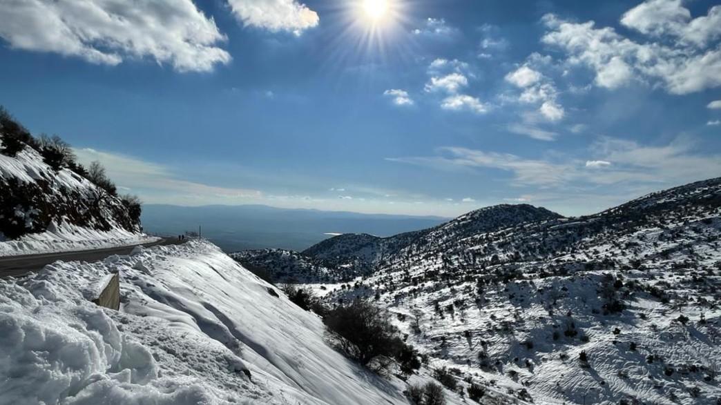 טרק חרמון (צילום: ארז דגן)