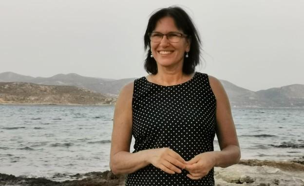 פרופ' אילנה ברמן (צילום: גל כהן)