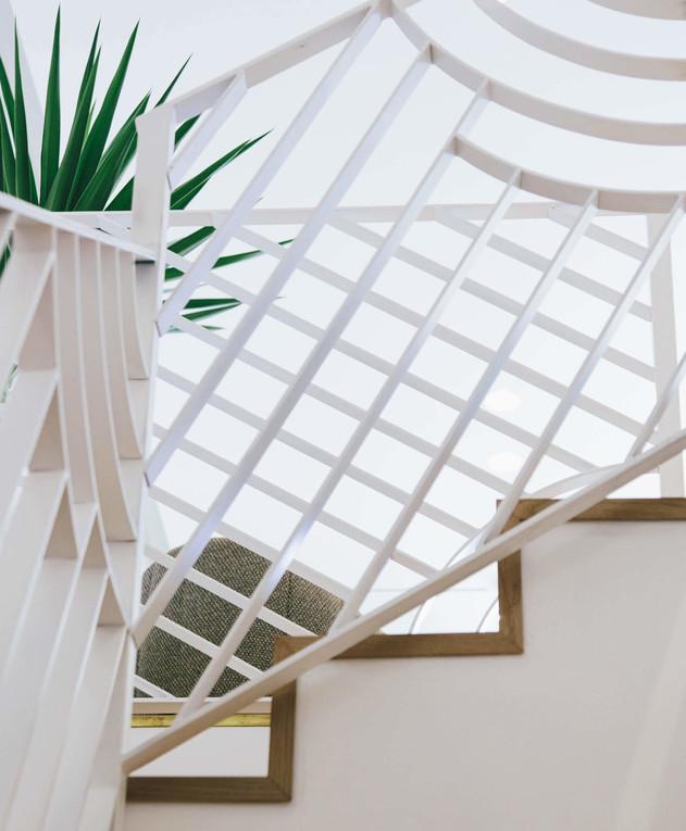דירה ביפו, עיצוב הילי לזרוב, אדריכל פיבקו אדריכלים - 14
