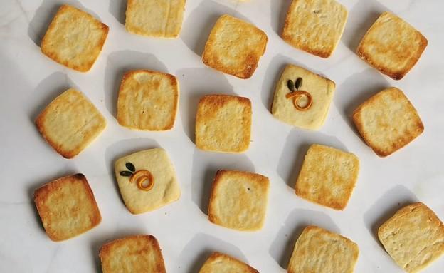 עוגיות - משחק זיכרון  (צילום: מיכל שרון, אוכל טוב)