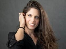 שלי קרמונה, מנהלת משאבי אנוש של עמותת לקט ישראל (צילום: תומס בלינסקי, יחסי ציבור)