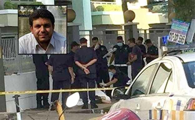 פאדי אל-בטש, מהנדס חמאס שחוסל