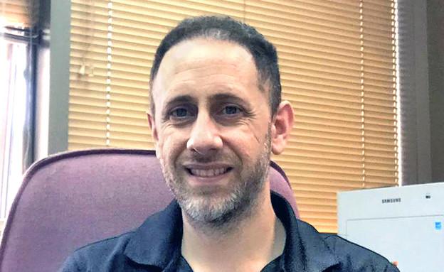 אופיר אליעזר (צילום: צילום עצמי)
