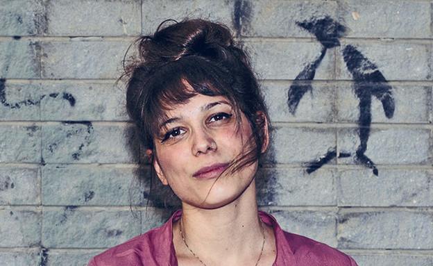 מאיה אלקולומברה (צילום: סילאן דלאל)