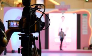 אולפן טלוויזיה (צילום: Phawat, shutterstock)