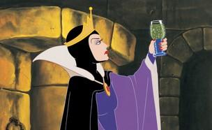 המלכה, שלגיה (צילום: © Walt Disney Company. All Rights Reserved באדיבות yes)
