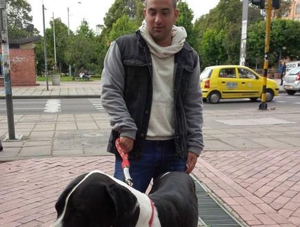 קולומביה: צעיר ישראלי חוסל בעיר מדיין