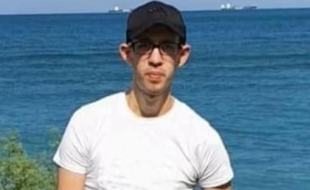 גאזי זועבי בן ה-24, קרס ומת לאחר שחלה בקורונה
