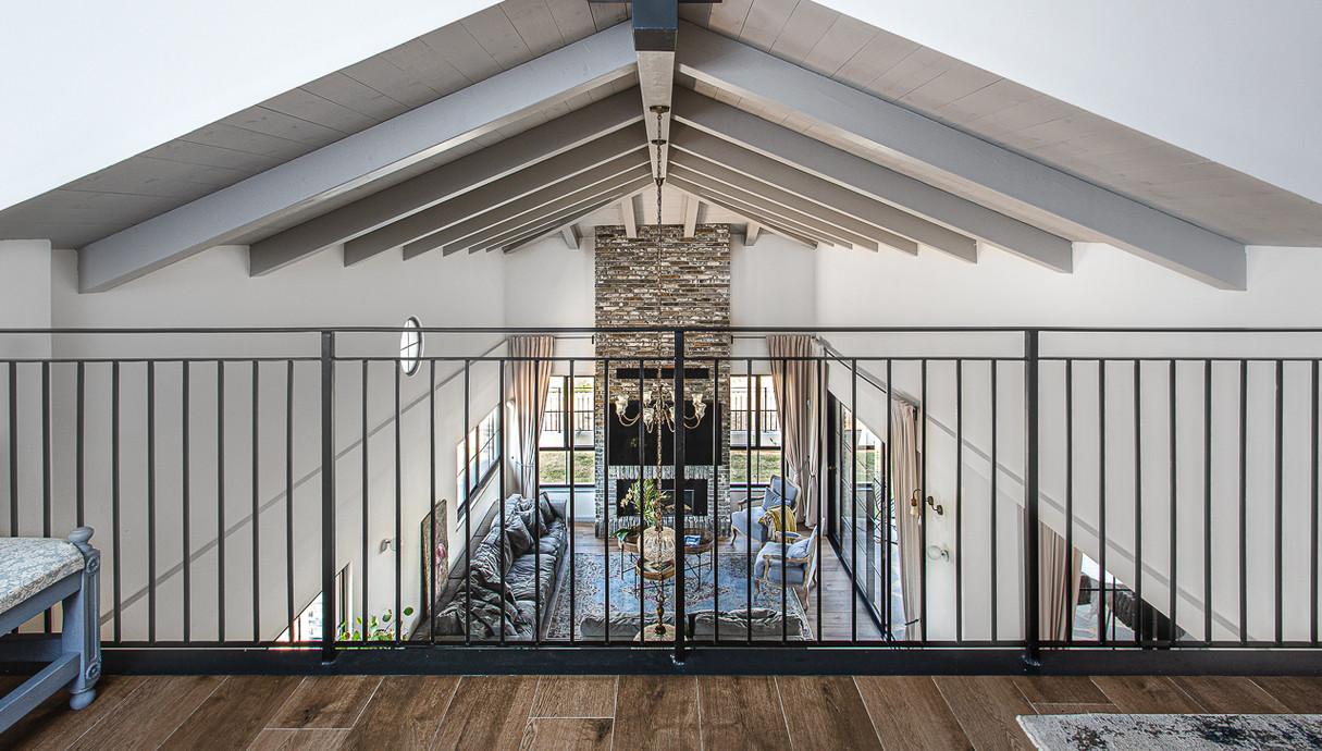 בית בצפון, עיצוב דניאל רוזנבוים ותמי משולם - 9