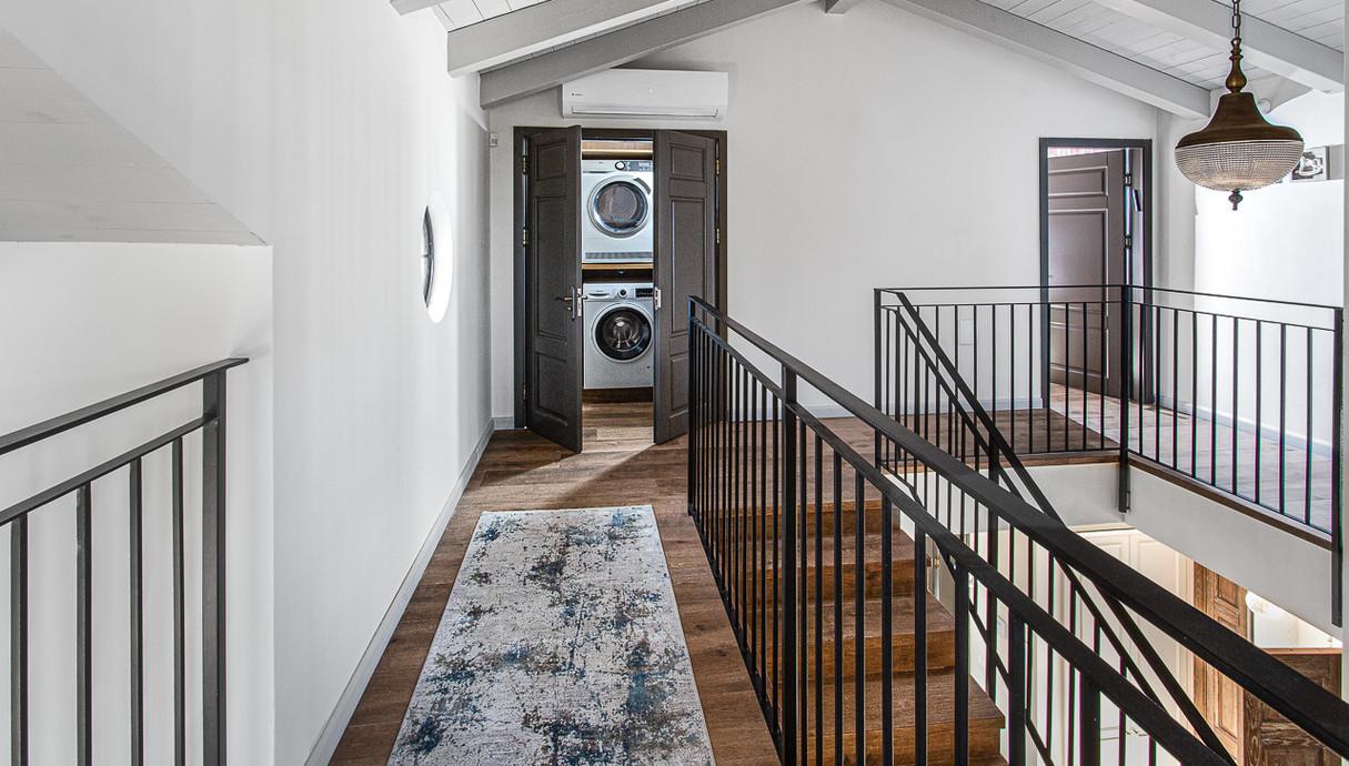 בית בצפון, עיצוב דניאל רוזנבוים ותמי משולם - 12
