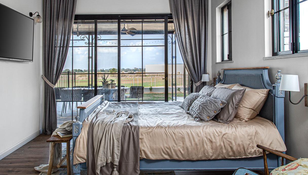 בית בצפון, עיצוב דניאל רוזנבוים ותמי משולם - 13