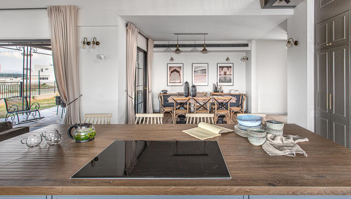 בית בצפון, עיצוב דניאל רוזנבוים ותמי משולם - 21