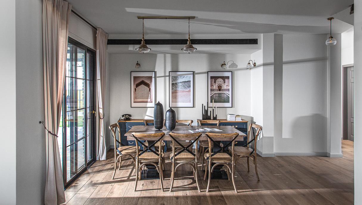 בית בצפון, עיצוב דניאל רוזנבוים ותמי משולם - 22