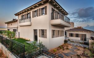 בית בצפון, עיצוב דניאל רוזנבוים ותמי משולם - 26 (צילום: דרור קאליש, סטיילינג לצילומים לינוי לנדאו)