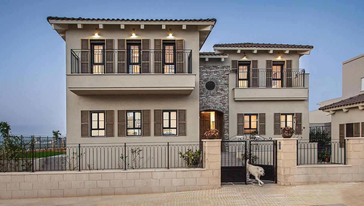 בית בצפון, עיצוב דניאל רוזנבוים ותמי משולם - 27