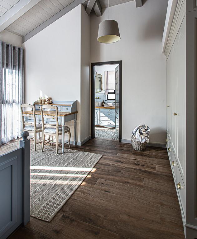 בית בצפון, עיצוב דניאל רוזנבוים ותמי משולם, ג - 5