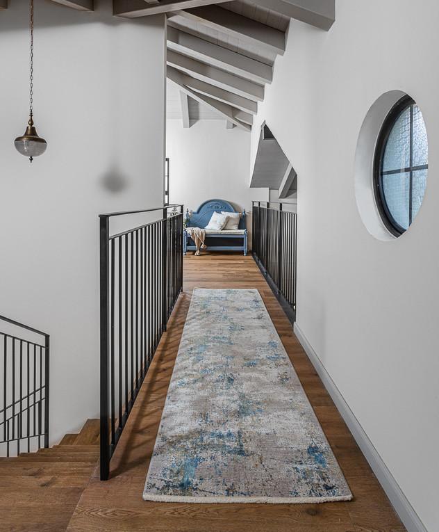 בית בצפון, עיצוב דניאל רוזנבוים ותמי משולם, ג - 8