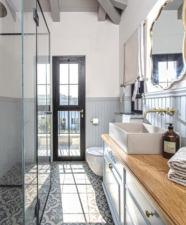 בית בצפון, עיצוב דניאל רוזנבוים ותמי משולם, ג - 9