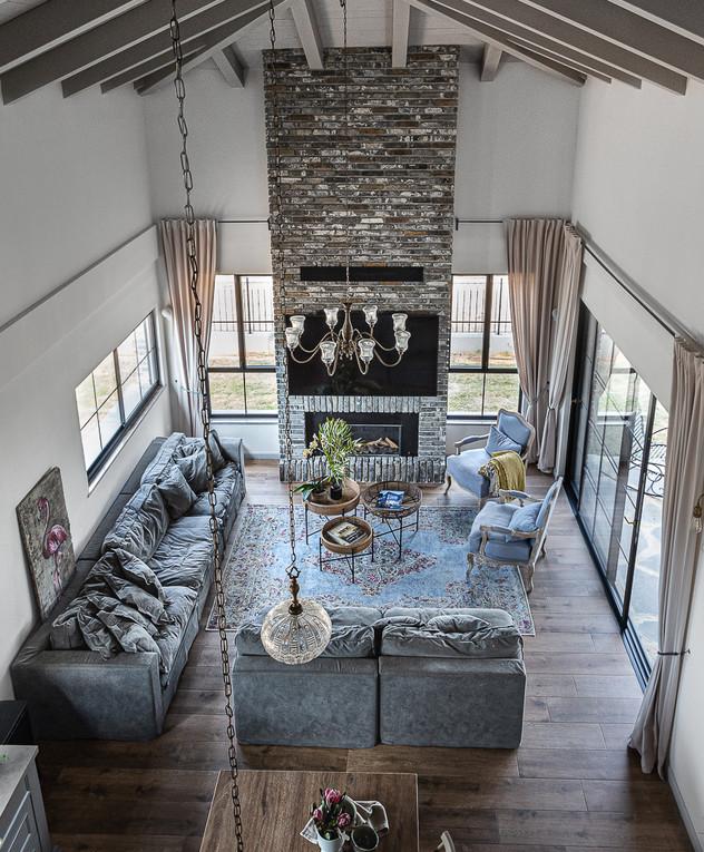 בית בצפון, עיצוב דניאל רוזנבוים ותמי משולם, ג - 11