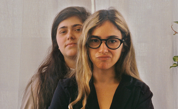 מורן רוזנבלט ועלמה קלברמן  (צילום: מיקה טל, יחסי ציבור)