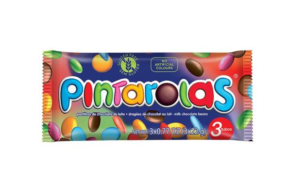 עדשי שוקולד פינטרולס  (צילום: יחסי ציבור)