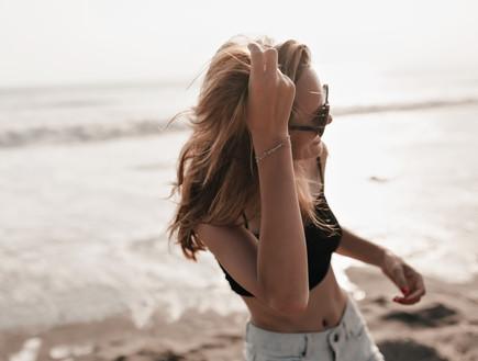 מרכך שיער  (צילום: noon)