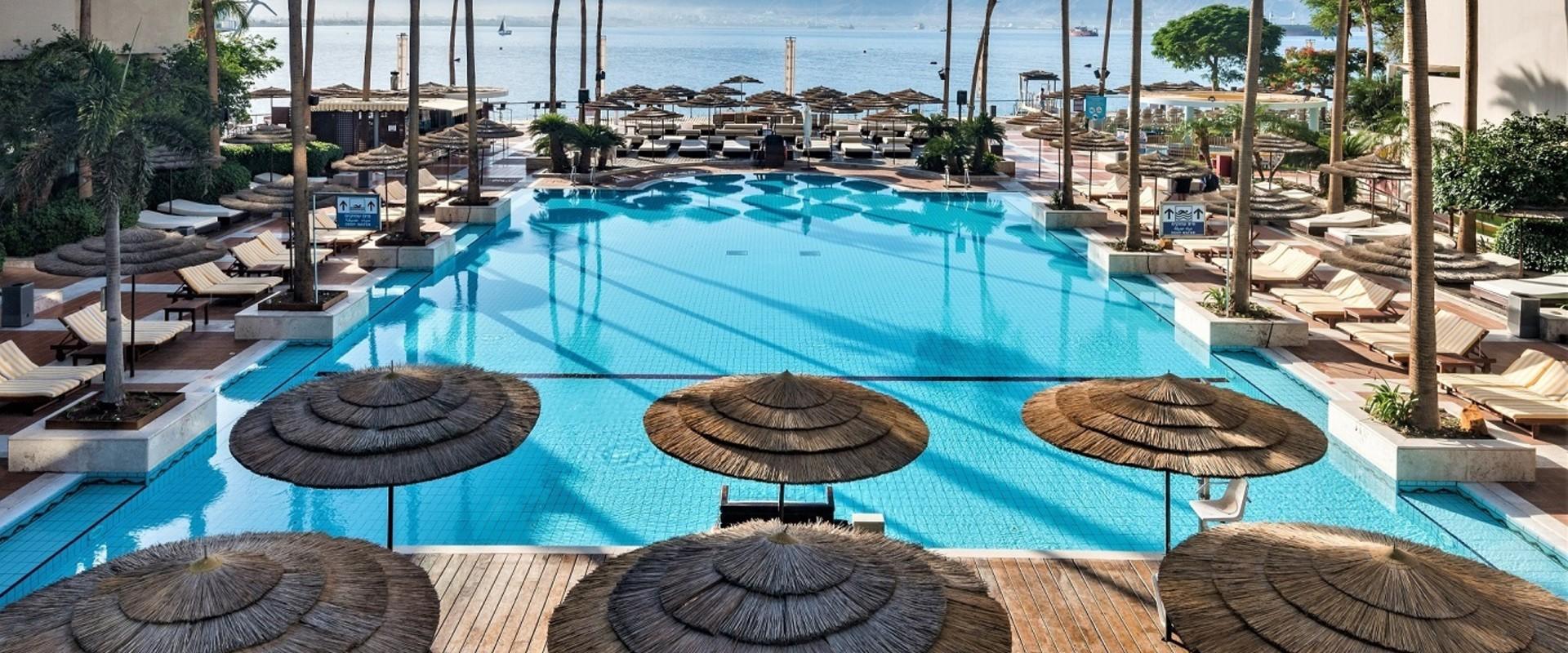 מלון (צילום: באדיבות אסטרל)