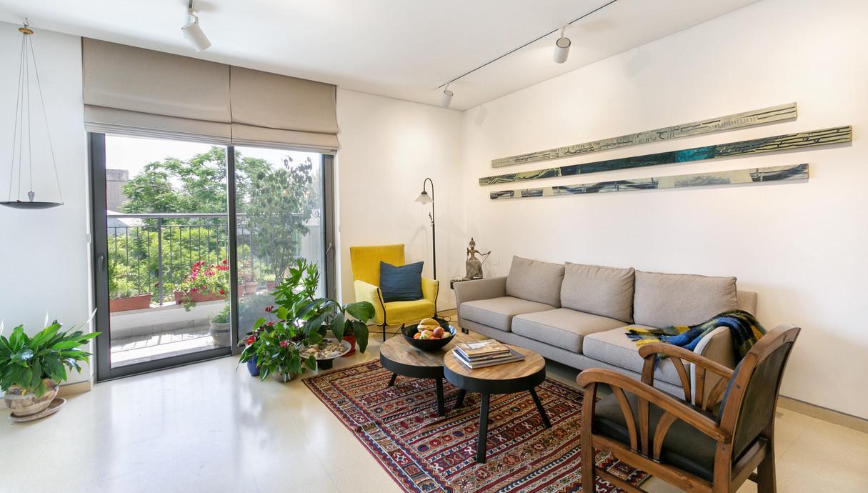 בית בירושלים, עיצוב נינה לובושיץ קורלנד - 13