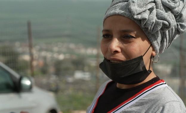 תיעוד מבפנים של חתונות קטינים בקהילה הברסלבית (צילום: חדשות 12)