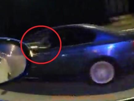 דרום הארץ: גבר תחת השפעת קוקאין נתן לבנו הצעיר לנהוג על רכבו