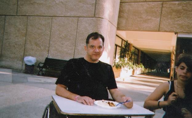 דורון נשר (צילום: באדיבות המצולם, www.loewenstein.co.il)