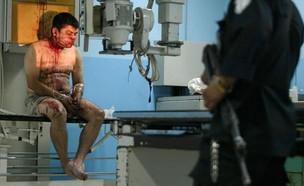 מרד אסירים באקוודור (צילום: ELMER MARTINEZ/AFP via Getty Images)