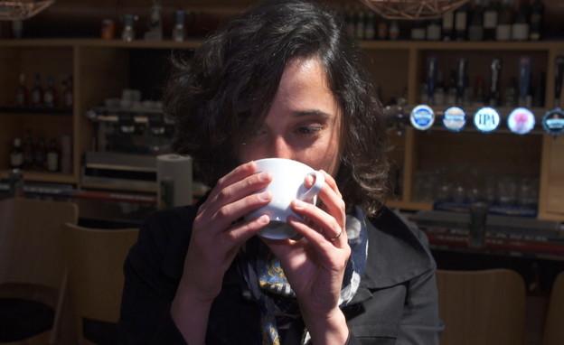 המיתוסים של הקפה: האם הוא באמת ממכר? (צילום: N12)