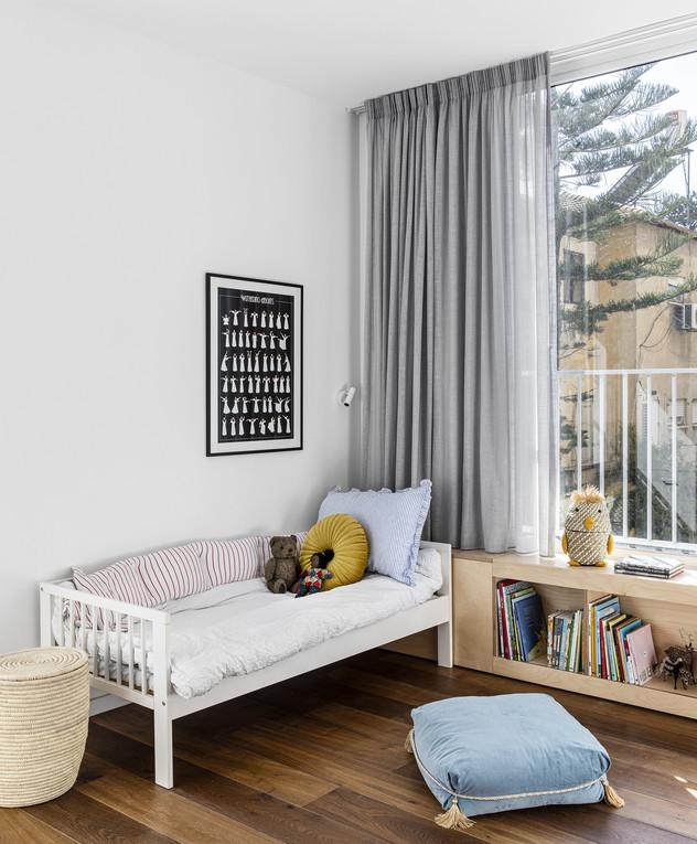 דירה ברמת גן, עיצוב רומי סילבר בנית, ג - 34