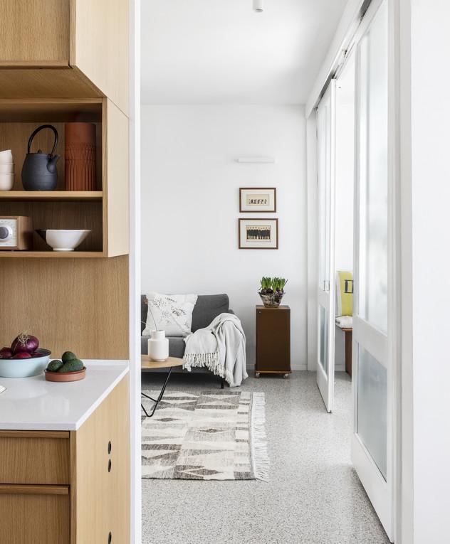 דירה ברמת גן, עיצוב רומי סילבר בנית, ג - 37