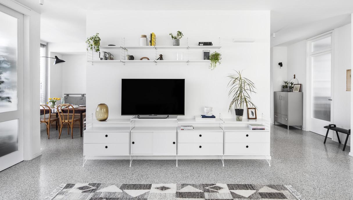 דירה ברמת גן, עיצוב רומי סילבר בנית - 8