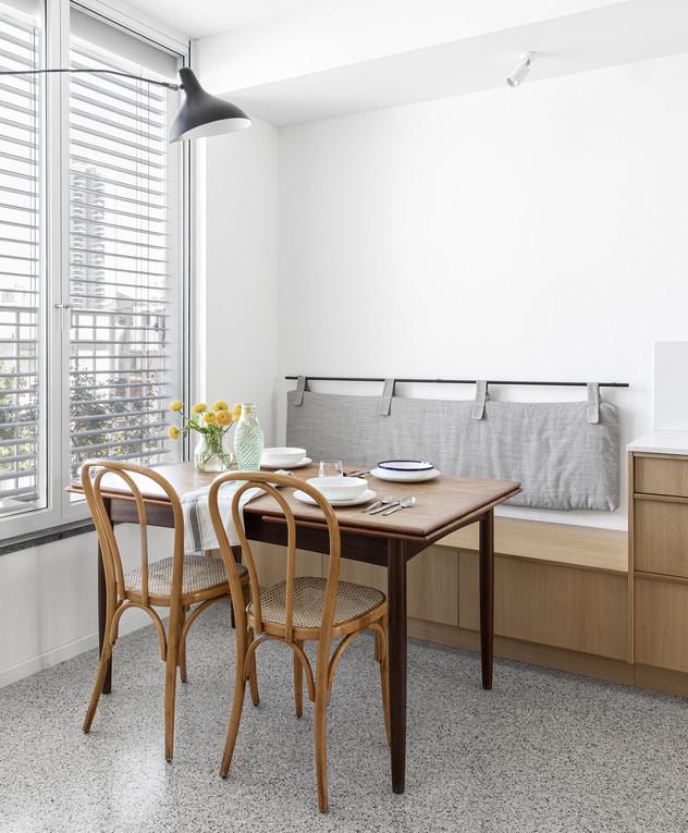 דירה ברמת גן, עיצוב רומי סילבר בנית, ג - 11