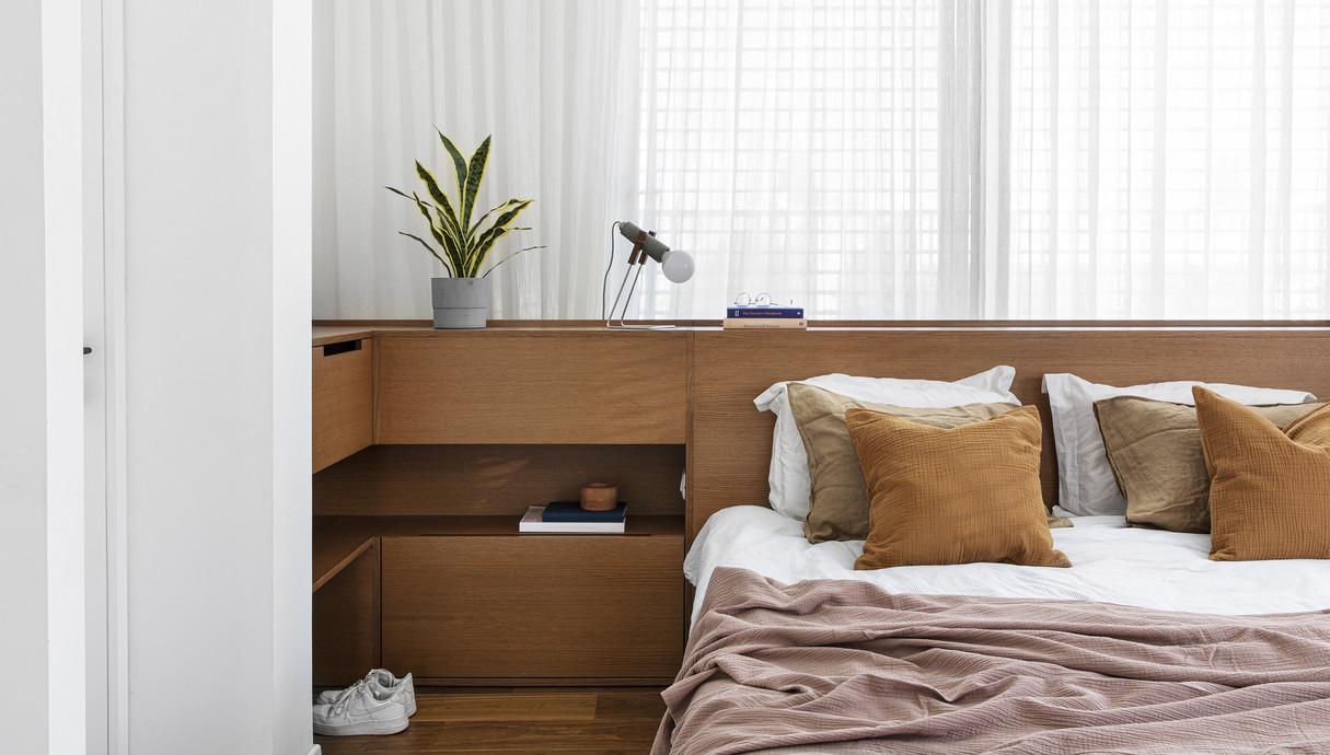 דירה ברמת גן, עיצוב רומי סילבר בנית - 26
