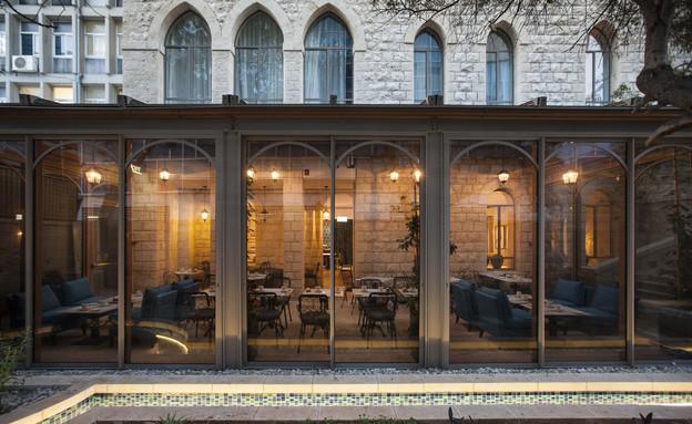 מלון ביי קלאב (צילום: נתן דביר)