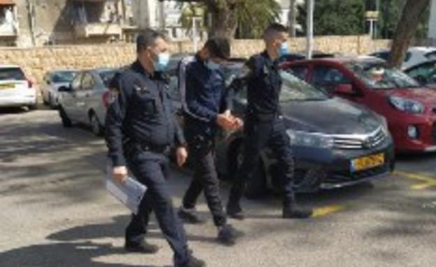 הארכת המעצר של החשודים בגנבת הנשק