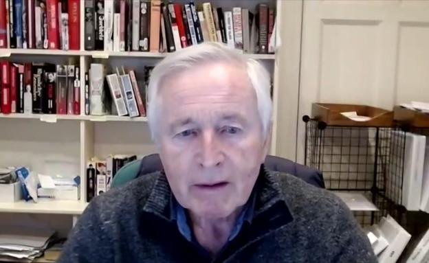 ג'ונתן דימבלבי, היסטוריון ועיתונאי