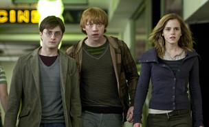 """מתוך """"הארי פוטר ואוצרות המוות"""" (צילום: Warner Bros. Pictures, יחסי ציבור)"""
