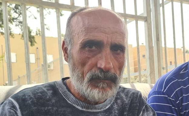עבד אל-ראזק עדס, שבנו מוחמד נרצח בג'לג'וליה